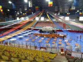 La Patinoarul Galati se face Revelion 2017, în interes de partid