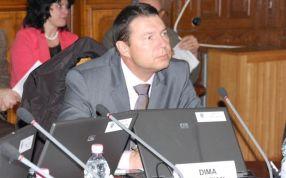 Cristian Dima a fost numit secretar de stat la Ministerul pentru Mediul de Afaceri, Comerţ şi Antreprenoriat