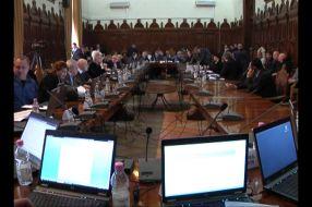 Primăria oferă bani grei pentru transmiterea televizată a sedintelor Consiliului Local Galati