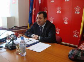Fostul deputat PSD Galati Florin Pâslaru mai vrea un contract din bani publici