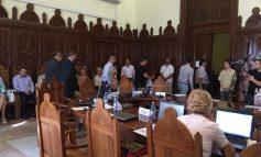 Liberalii îi cer prefectului să emită ordinul de convocare a consilierilor în vederea constituirii Consiliului Local