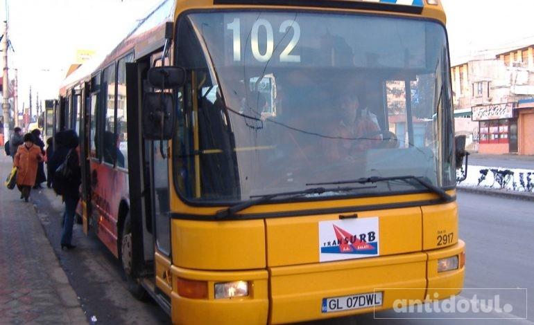 Primarul liberal Pucheanu anunță reforma  sistemului de transport public