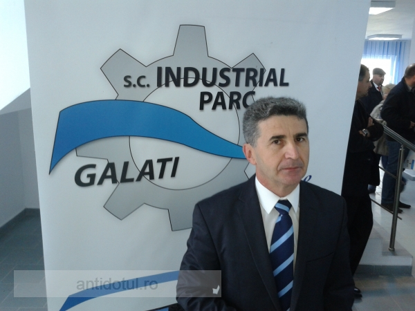 Parcul Industrial organizează o conferință internațională în care va explica cum e posibil să activezi 13 ani fără să atragi niciun investitor