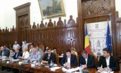 Consiliul Județului Galați trăiește: a cîștigat procesul cu Marius Stan