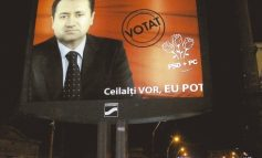 Încurcate sunt căile pesedeului gălățean: partidul ar putea rămîne fără Florin Pâslaru