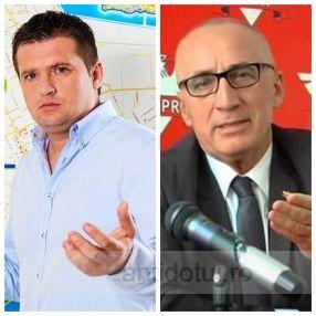 Marius Stan s-a răzgîndit și candidează la alegerile parlamentare pe listele…