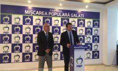 La PMP Galați candidează Chebacul invizibil