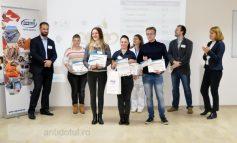 """Proiectul """"Debut în carieră"""" s-a terminat cu marele premiu pentru Universitatea """"Dunărea de Jos"""""""