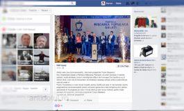 Datorită slugoiului Cristache, bucile lui Băsescu au devenit imaculate