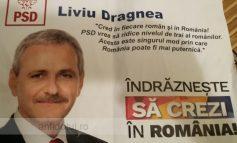 """Cutia poștală cea penală: PSD Galați a umplut """"poștele"""" gălățenilor cu porcării electorale și figuri dubioase"""