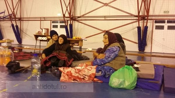 Culmea nemulțumirii: sinistrații din județul Galați au pregătit un miting spontan
