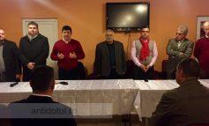 Cina cea de taină a PSD a avut loc la Barcea!