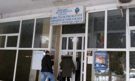 La Galați, alde Moș Nicolae și Crăciun vin și la contribuabilii neascultători
