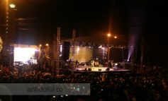 Serbările Galațiului, ziua 2: concerte Vama și Alexandra Stan, plus artificii