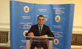 Senatorul de Pechea, Nicolae Marin - traseist, arivist și pesedist - mai vrea un mandat