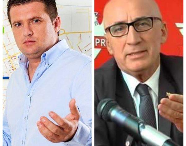 În ce hal a ajuns Marius Stan: să fie agentul electoral al lui Cătălin Cristache