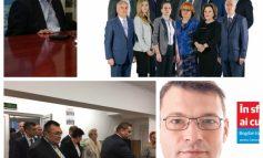 Uite lista cu noii parlamentari gălățeni. PSD a luat potul cel mare!