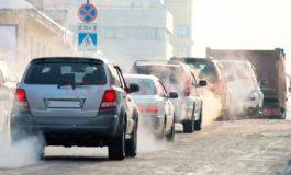 Cifre oficiale: cît de tare este poluat Galațiul de traficul auto