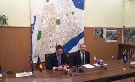 Primarul Pucheanu a dezvăluit, la final de an, cu ce proiecte se va ocupa în 2017
