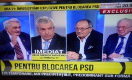 Proaspătul deputat Bacalbașa, invitat de onoare la TV în scandalul zilei (video)