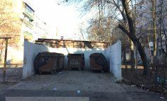 Incredibil, Ecosal a strîns gunoiul de sărbători