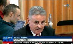Ministrul de Finanțe Viorel Ștefan s-a făcut de rîs la audieri (video)