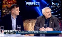 "Bacalbașa delirează: ""Donald Trump este pesedist!"" (video)"