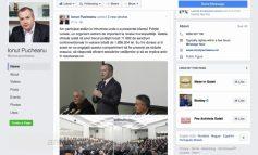 Pucheanu laudă Poliția Locală. Da, cam fără verb