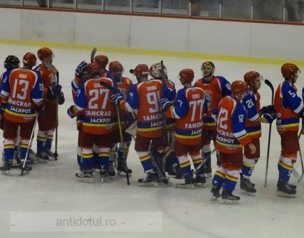 Dunărea Galați, campioana rușinii: 0-9, 2-15 și 1-12 în trei meciuri din Liga Mol!