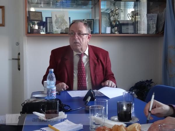 Ambasadorul SUA în România, Hans Klemm, va vizita degeaba Galațiul (video)