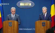"""El este ministrul Justiției, Florin Ciordache, zis și """"Altă întrebare"""" (video)"""