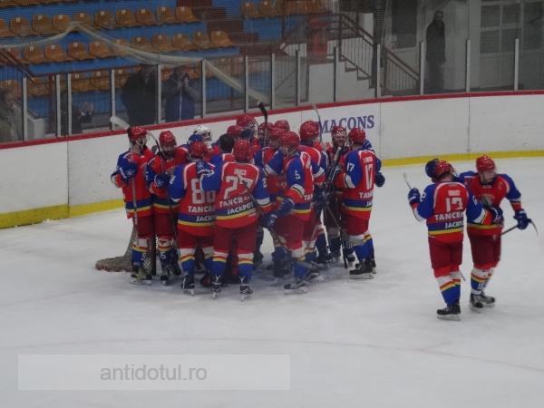 Dunărea-Steaua, un meci nervos cu 44 de minute de penalizări