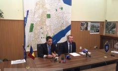Primarul Pucheanu ori e uituc ori n-are ce discuta cu gălățenii