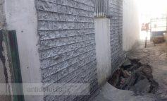 O să avem un bulevard frumos și niște case în ruină: imobilele de pe strada Traian se duc la vale din cauza trepidațiilor