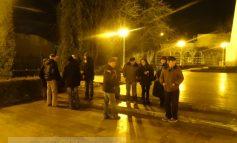 Vești bune pentru PSD: la Galați, protestatarii au cam obosit