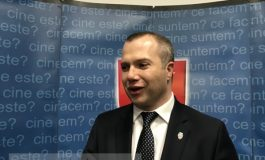 "Pucheanu: ""Picu Roman e un aspect care ține de politica internă a PSD"" (video)"