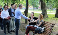 Dezastru: în 2017, Pucheanu alocă pentru investiții numai 5% din bugetul Galațiului!