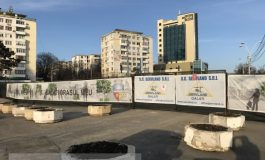 Pucheanu promite că după ce repară Falezogaura vom putea circula în linie dreaptă. Sau poate că nu!