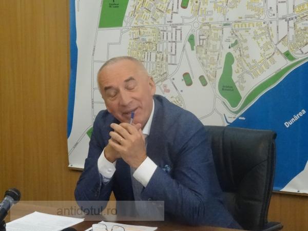 """Noi acuzații: """"Marius Stan a investit banii de la Oțelul în campania lui electorală"""""""
