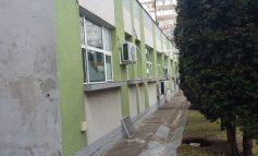 """""""Noaptea, ca guvernanții"""" la Spitalul județean din Galați: Ciordache a furat un televizor de la Urgențe"""