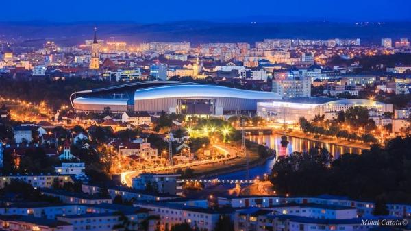 Dacă Galațiul a pus cruce investițiilor, iată ce obiective are Clujul în 2017