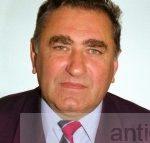 """Emil Constanti, fost rector al Universităţii """"Dunărea de Jos"""", a primit titlul de profesor emerit al instituţiei de învăţământ (P)"""