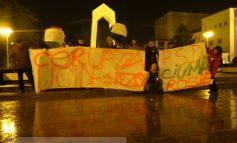 Duminică, de la ora 17.00, protest prin lectură, la prefectură!