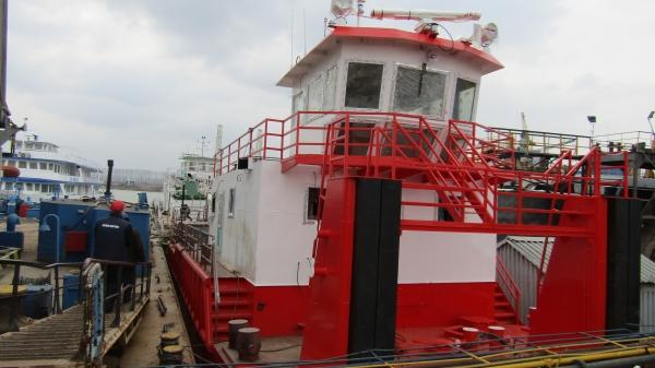 Tutunul dăunează sănătății: un incendiu provocat de o țigară a rănit grav un bărbat aflat la bordul unei nave