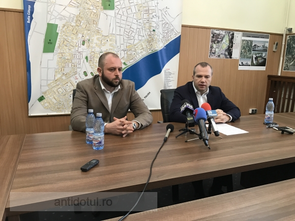 Cine este Bogdan Ionuț Ardean, proaspăt uns director la Gospodărire Urbană (video)