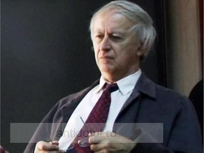 """Victor Spinei primește titlul de Doctor Honoris Causa al Universităţii """"Dunărea de Jos"""""""