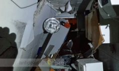 Tragedie la G-uri: un copil a murit, patru persoane au ajuns la spital și un bloc a fost evacuat în urma unei explozii