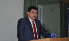 Catastrofa Fotea. Discursul-dezastru al șefului județului Galați (video)