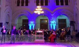 """Universitatea """"Dunărea de Jos"""" a sărbătorit 69 de ani de învățămînt superior"""