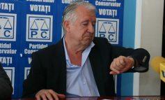 Deputatul Durbacă refuză să își achite impozitele locale. Primăria Galați îl va executa silit